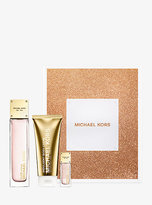 Michael Kors Glam Jasmine Deluxe Holiday Set