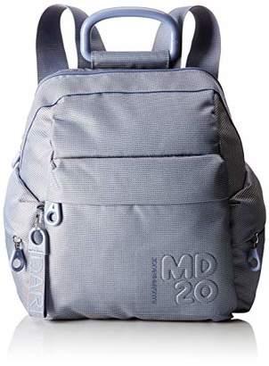 Mandarina Duck Womens P10QMTT1 Rucksack Handbag