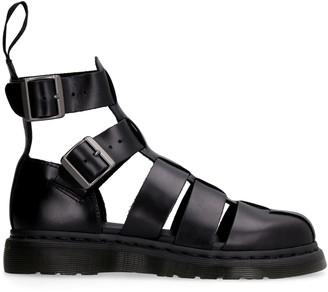 Dr. Martens Geraldo Leather Sandals