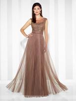 Cameron Blake - 117621 A-Line Gown