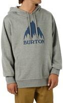 Burton Classic Mountain Pullover Hoodie (For Men)