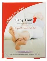 Baby Foot Foot Peel Lavender 2.4 Fl Oz 1 set