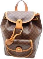 Celine Cloth backpack