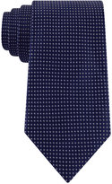 Club Room Men's Boxed Classic Neat Tie, Only at Macy's