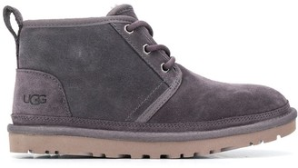 UGG Neumel lace-up ankle boots