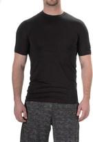 RBX XTrain Compression Shirt - Short Sleeve (For Men)