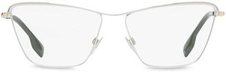 Burberry Cat-Eye Frame Glasses