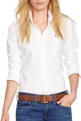 Ralph Lauren Polo Harper Fitted Shirt