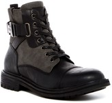 GUESS Rand Lace-Up Boot
