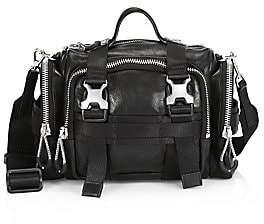 Alexander Wang Women's Surplus Leather Duffle Bag