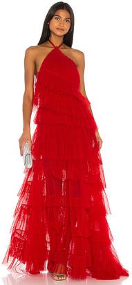 Alexis Justinia Dress