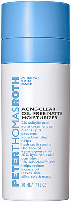 Peter Thomas Roth Acne-Clear Oil-Free Moisturizer