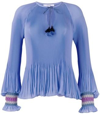Derek Lam 10 Crosby Helena blouse
