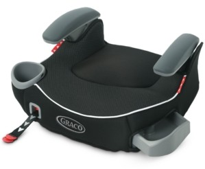 Graco Turbobooster Lx Backless Booster With Affix Latch