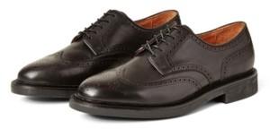 Polo Ralph Lauren Men's Asher Wingtip Oxfords Men's Shoes