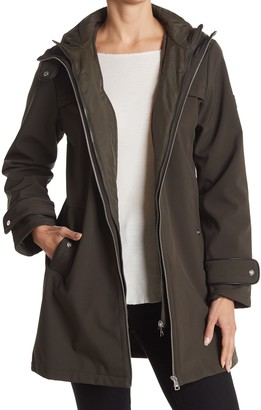 Lauren Ralph Lauren Soft Shell Jacket