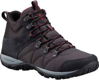 Columbia Peakfreak Venture Mid LT Hiking Boot - Men's