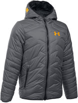 Under Armour Coldgear® Reactor Hooded Jacket, Big Boys (8-20)