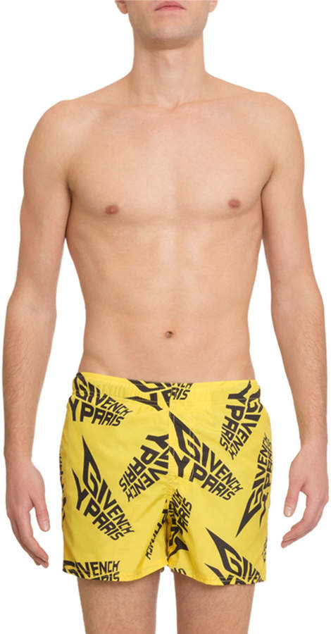 3fd1f7e73c Givenchy Men's Swimsuits - ShopStyle