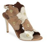 Donald J Pliner Women's Alena Floral Sandal