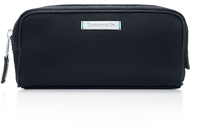 Tiffany & Co. Cosmetic bag