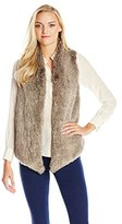 Tart Collections Women's Kya Fur Vest