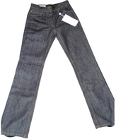 Maison Margiela Blue Denim - Jeans Trousers