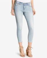 William Rast Skinny Crop Jeans