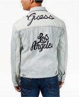 GUESS Men's Original Denim Jacket