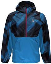 Spyder Contrast Pullover Jacket
