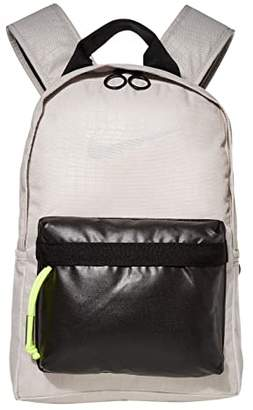 Nike Heritage Backpack - Winterized (Desert Sand/Black/Reflective) Backpack Bags