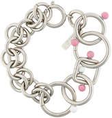 Marni chain link bracelet