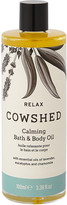 Thumbnail for your product : Cowshed Relax Calming Bath & Body Oil