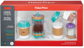 Fisher-Price NEW Early Bird Barista Set