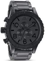 Nixon The 51-30 Chrono Watch, 51.25mm