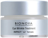 Bionova Women's Impact Eye Wrinkle Treatment (Level 2)