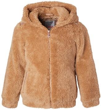 KensieGirl Wubby Hooded Jacket