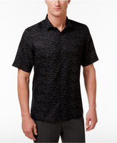 Alfani Men's Dash-Print Shirt, Only at Macy's
