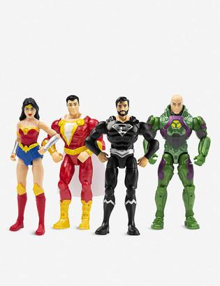 Batman DCU figure assortment 10cm