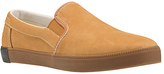 Timberland Men's Newport Bay Leather Plain Toe Slip-On