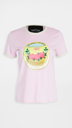 Marc Jacobs The Ringer T-Shirt