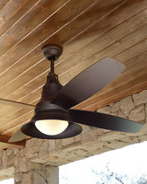 "Horchow Union 52"" Indoor/Outdoor Ceiling Fan"