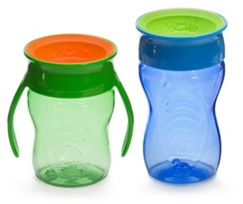 Wow Gear Baby and Kids Boys and Girls 7oz & 10oz. Wow Cup Stages Cup