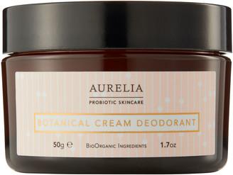 Aurelia Probiotic Skincare Aurelia Botanical Cream Deodorant 50G