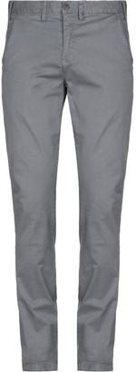 ERIC HATTON Casual pants