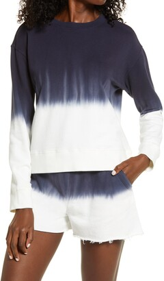Ten Sixty Sherman Dip Dye Sweatshirt