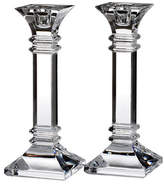 Waterford Wedgwood Marquis Treviso 8 Inch Candlestick Pair