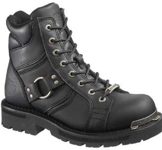 Harley-Davidson Women's Maddy Boot