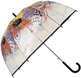 Vera Bradley Auto Open Bubble Umbrella