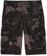 Arizona Camo Cargo Shorts - Boys 8-20, Slim and Husky